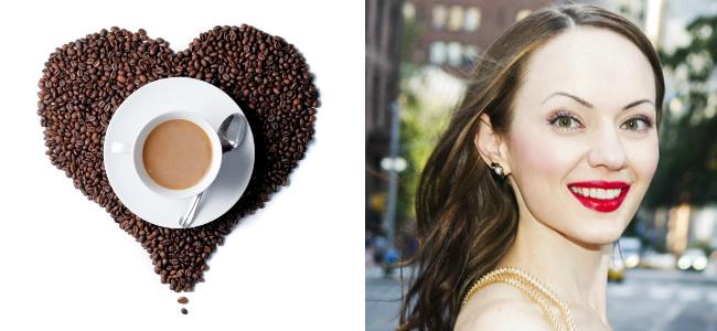 DIY Coffee Scrub Recipe by Style Sprinter