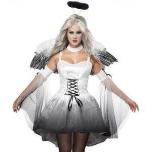 Angel of Darkness Halloween Costume 2014