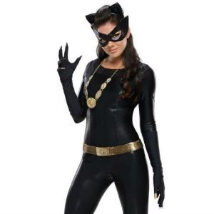 Batman Classic 1966 Series Catwoman Costume