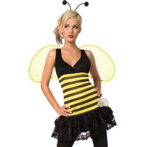 Bee Halloween Costume 2014
