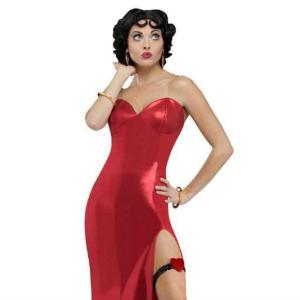 Betty Boop Halloween Costume 2014