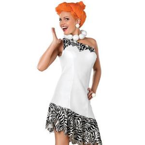 Flintstones Wilma Halloween Costume