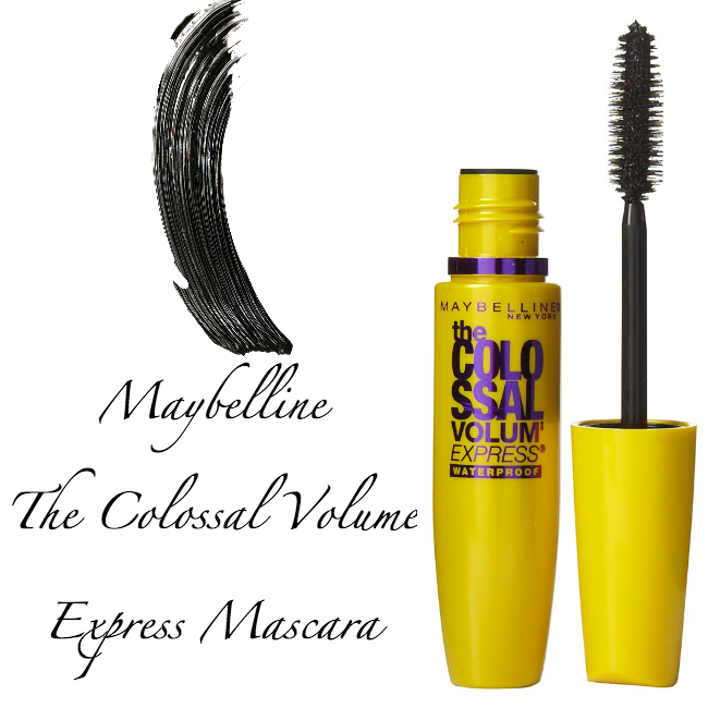 Maybelline The Colossal Volume Express