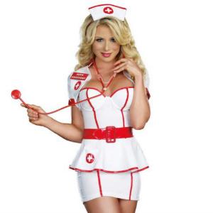 Nurse Halloween Costume 2014