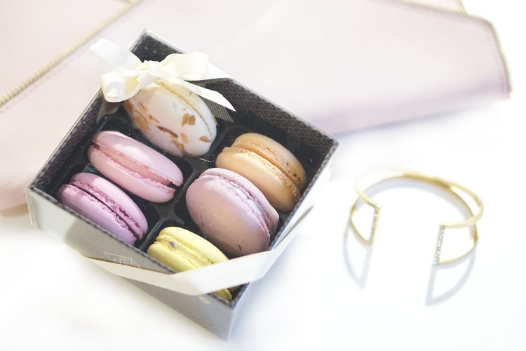City Guide: the Best Macarons in New York