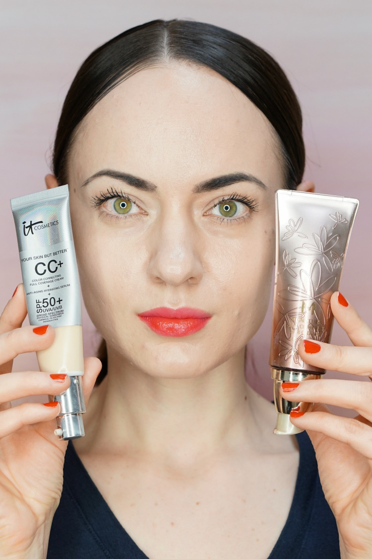 Beauty Wars - BB Cream vs CC Cream