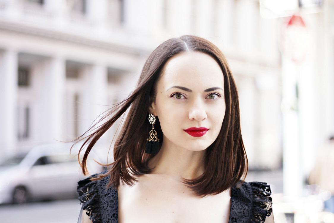 Katya Bychkova StyleSprinter Blog