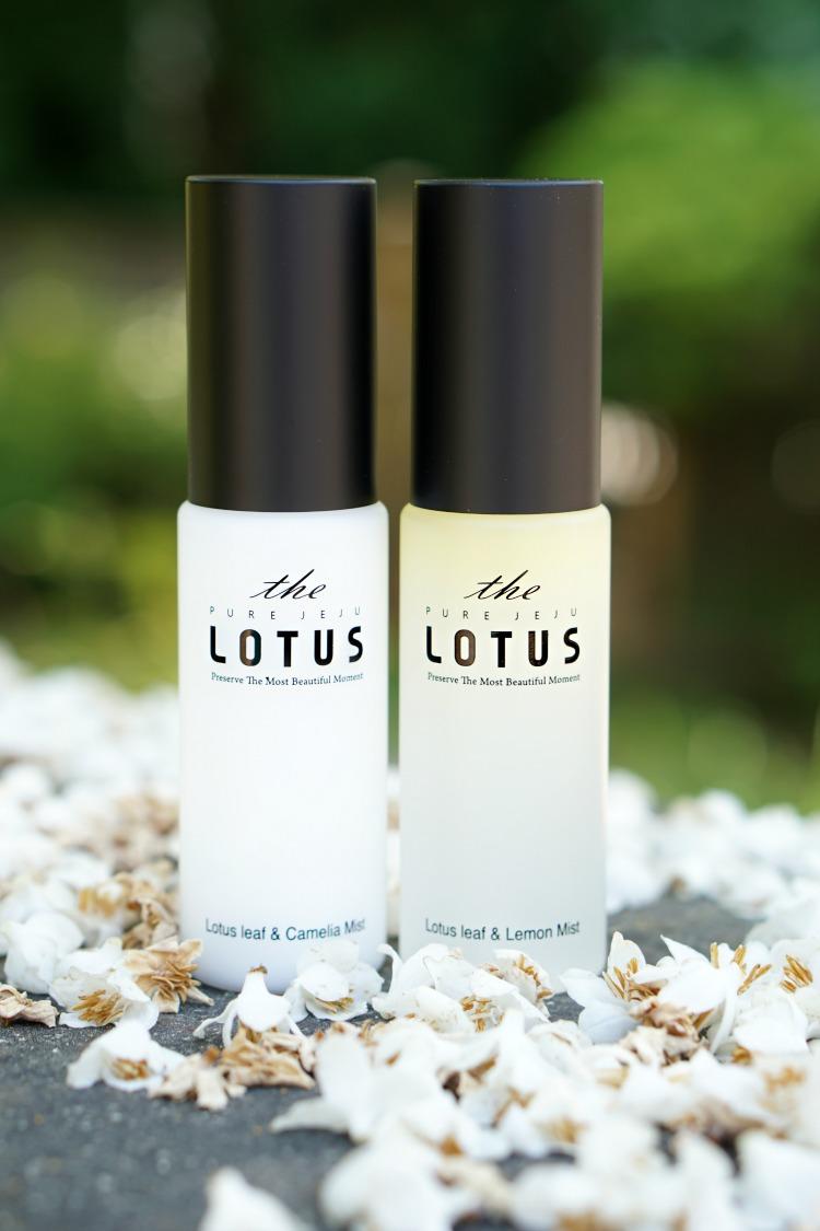 The Lotus Mist