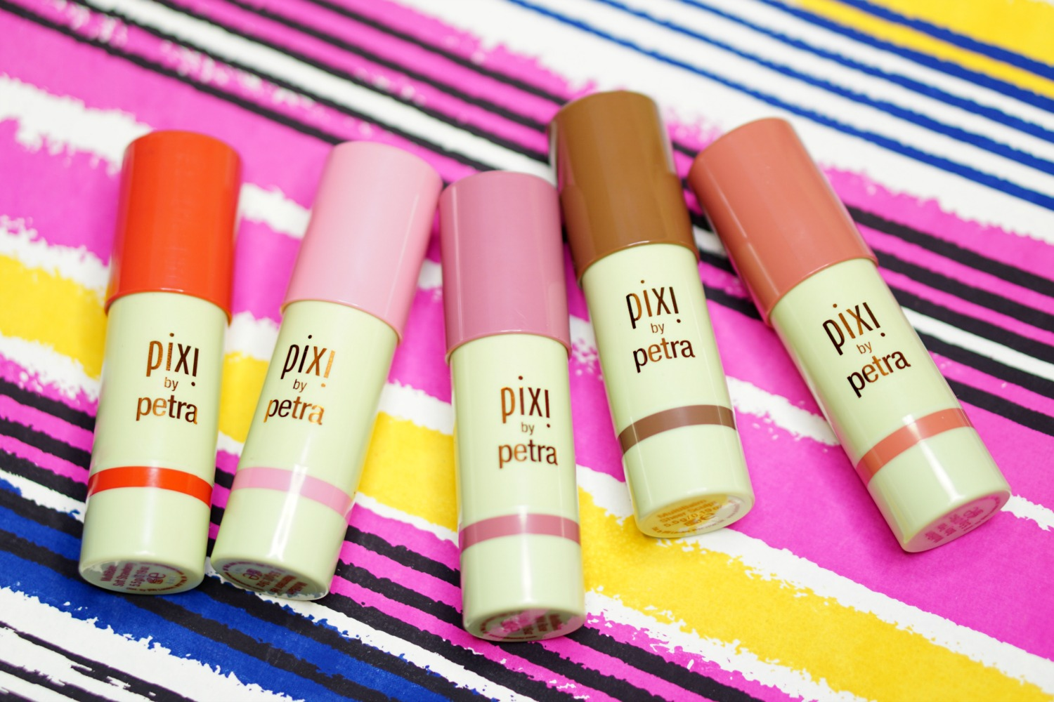 Pixi by Petra Multibalm Line Review