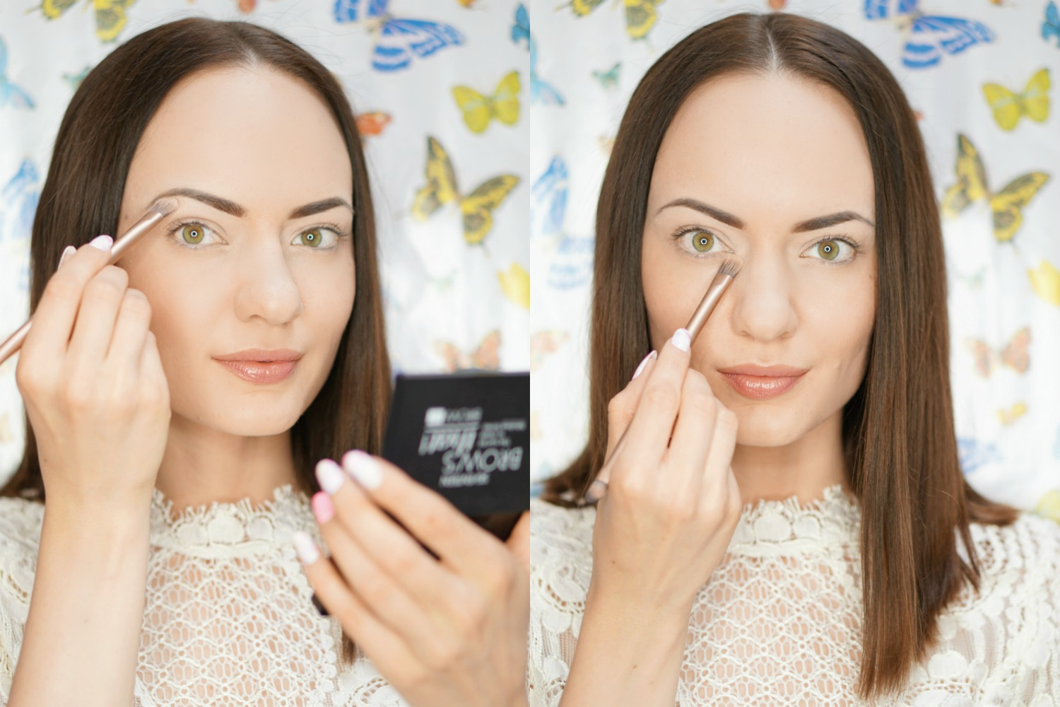 StyleSprinter - Brows 101 - Highlighter