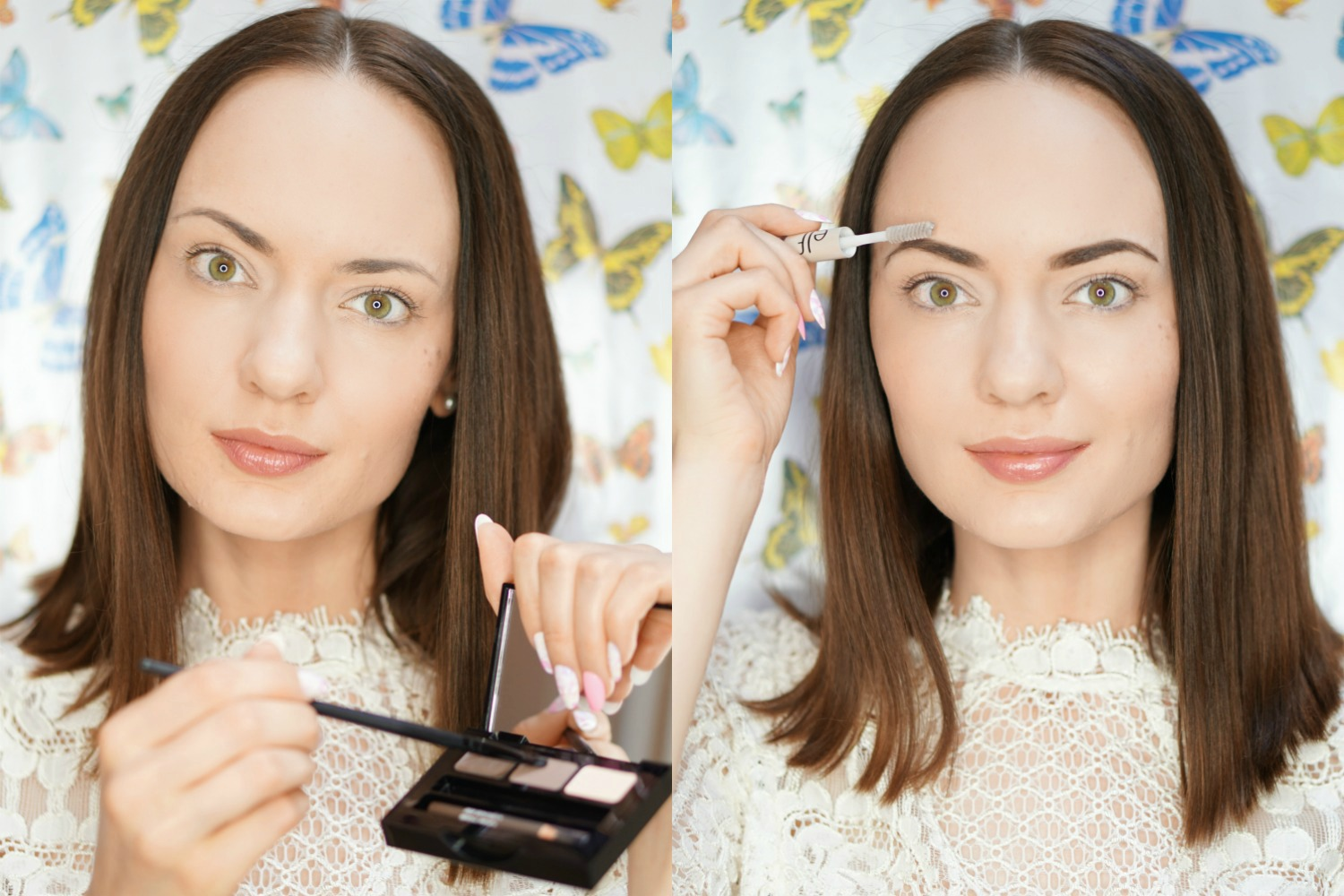 StyleSprinter - Brows 101 - Powder and Gel