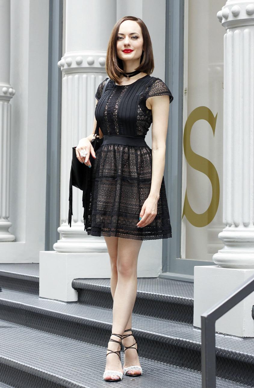 StyleSprinter - Marissa Webb Reagan Dress - 1