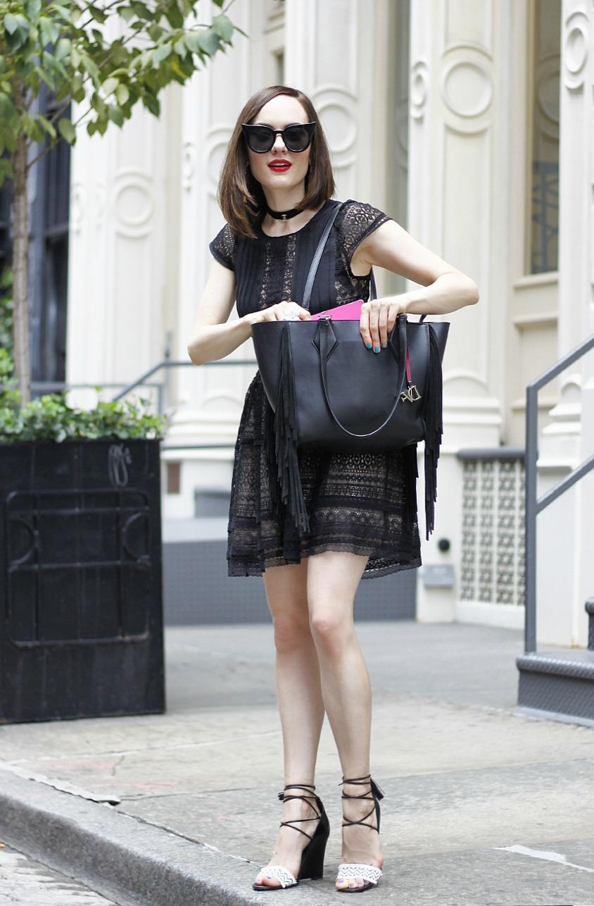 StyleSprinter - Marissa Webb Reagan Dress - 3