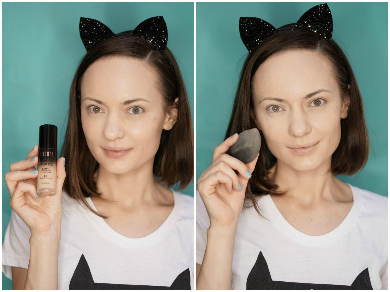 Looks - Makeup cat Easy video