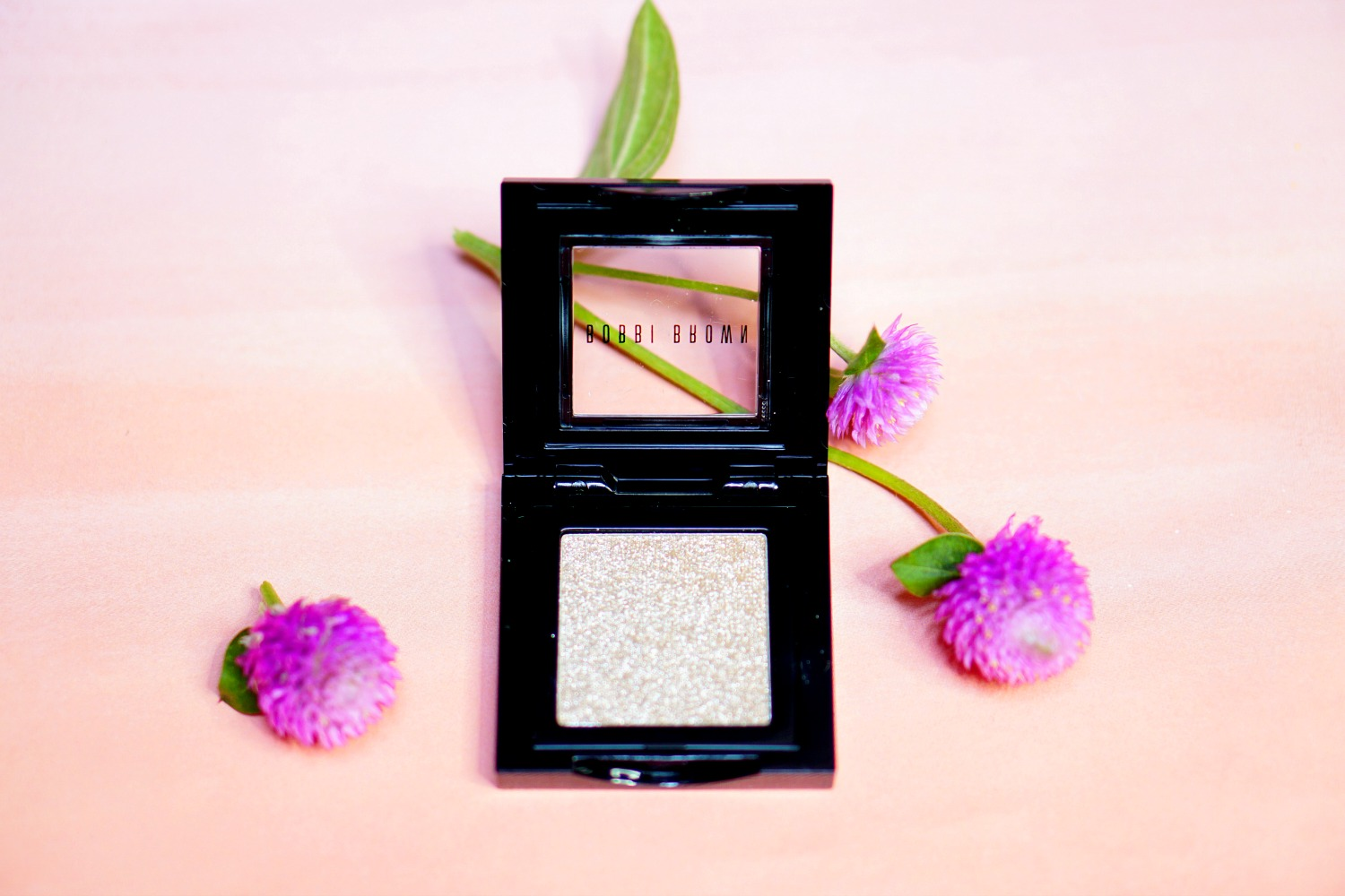 Bobbi Brown Sparkle Eye Shadow review