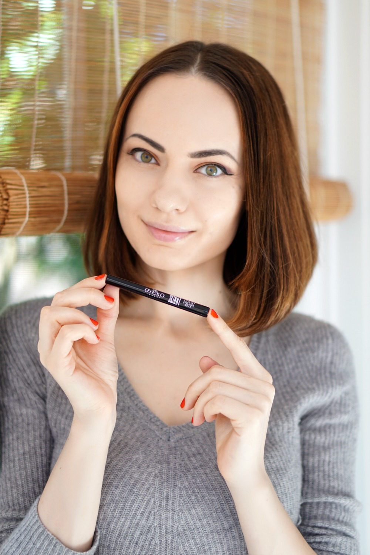 Eyeko London Skinny Liquid Eyeliner review