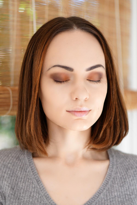 Tarte Tarteist Pro Palette - makeup tutorial
