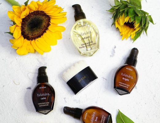 Aveda Tulasara Concentrates Review