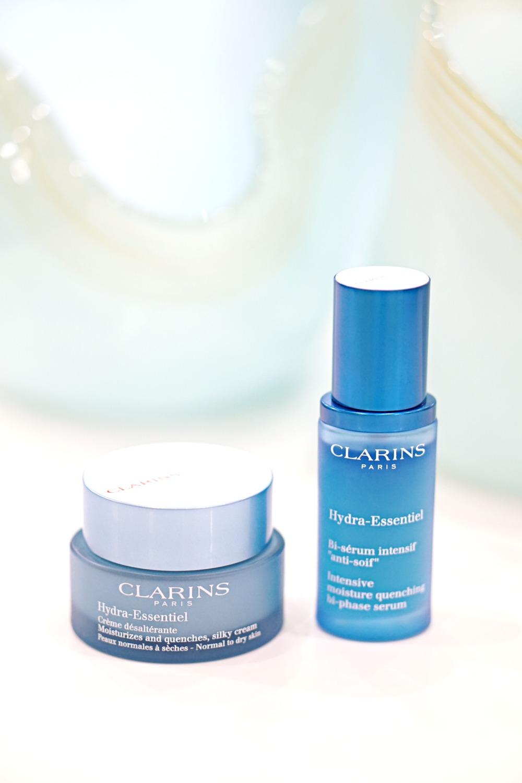 Hydra-Essentiel Silky Cream - Normal to Dry Skin by Clarins #16