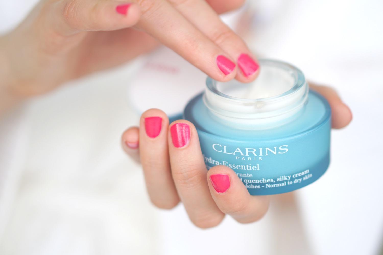 Hydra-Essentiel Silky Cream - Normal to Dry Skin by Clarins #18