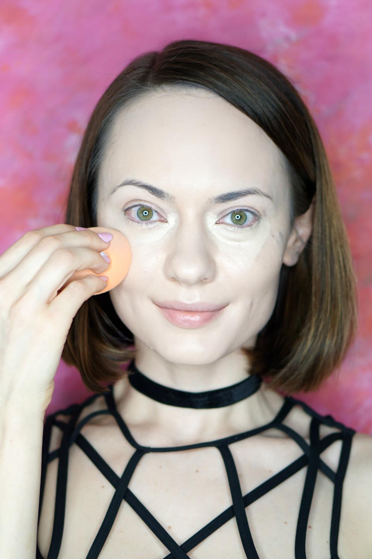 Maybelline Dream Brightening Cream Concealer review