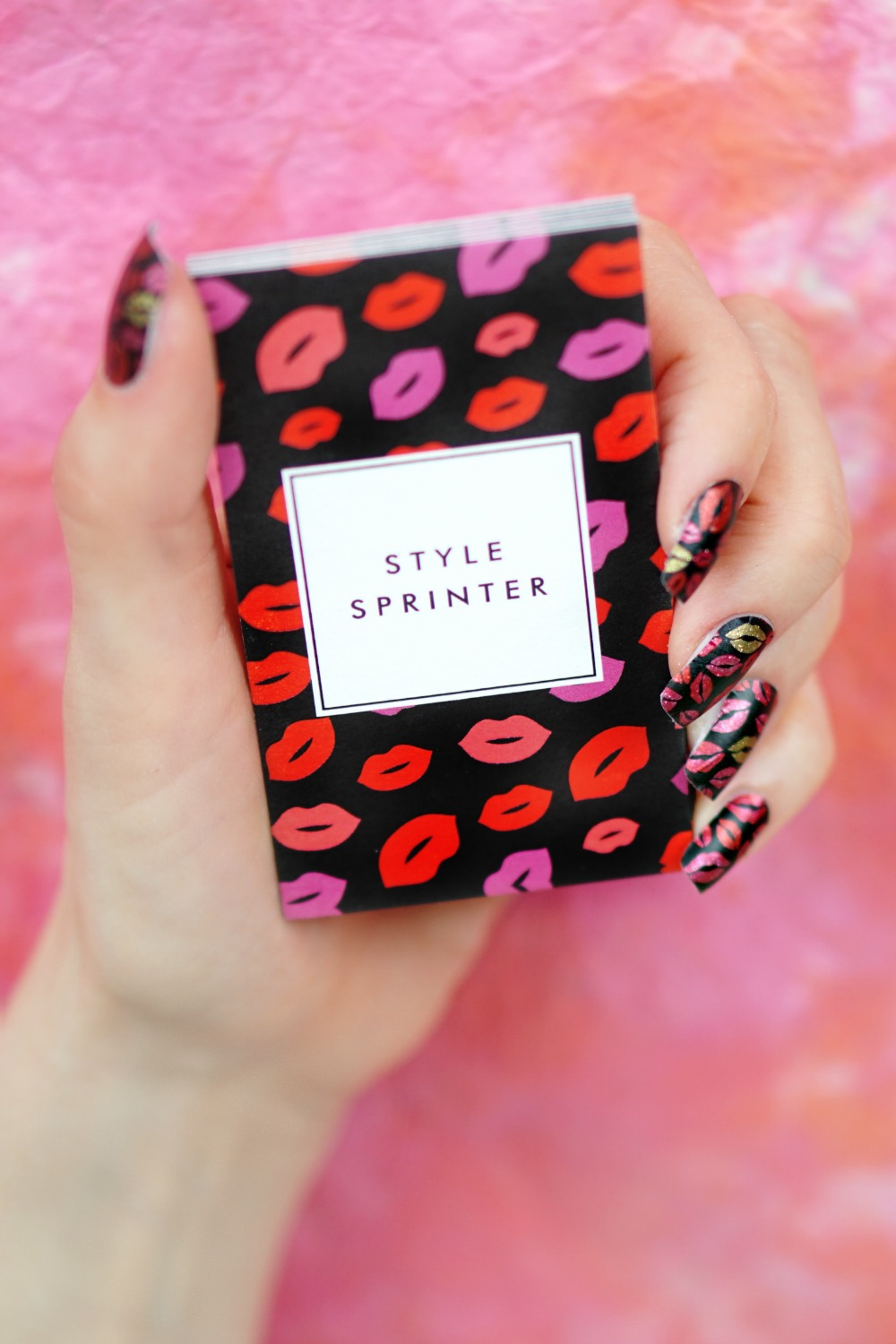 How To Valentine S Day Nails With Jamberry