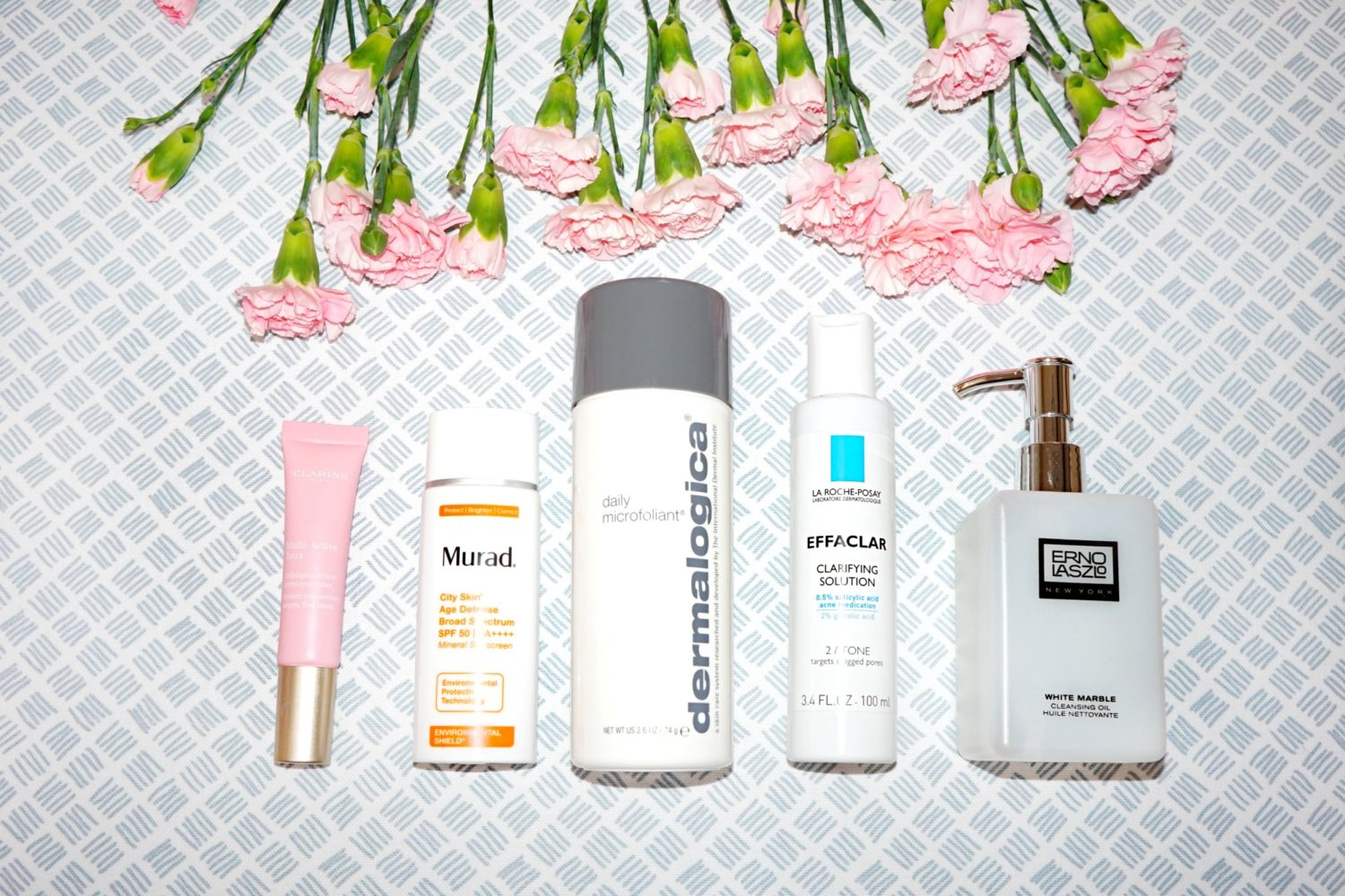 March Skincare Favorites