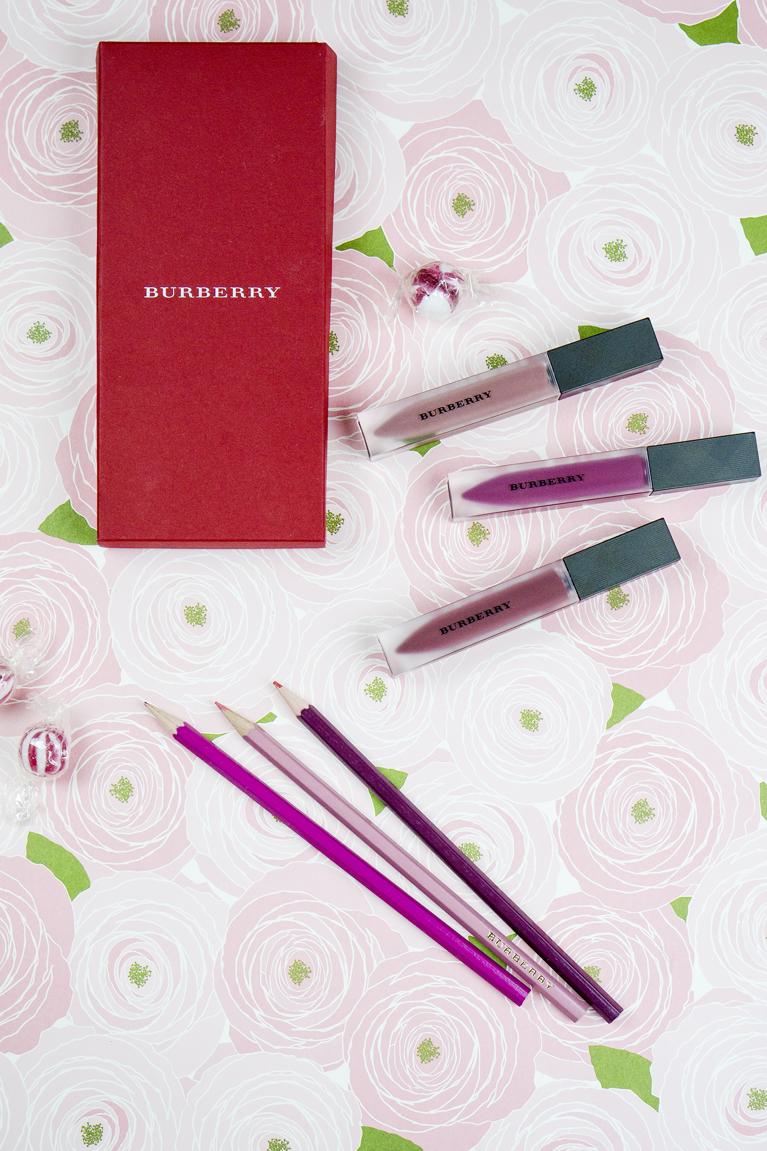 Burberry Liquid Lip Velvet Review