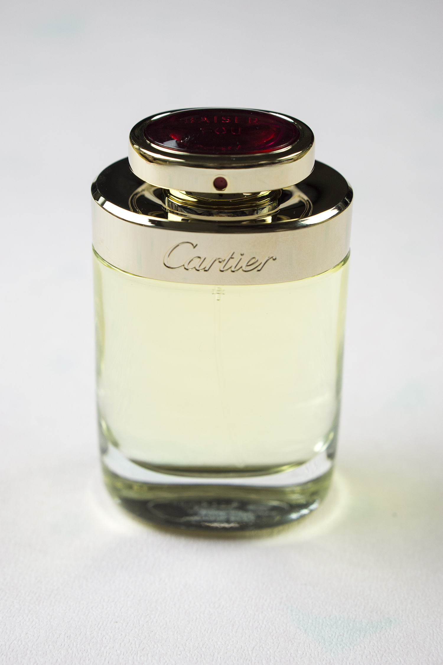 Cartier Baiser Fou Fragrance