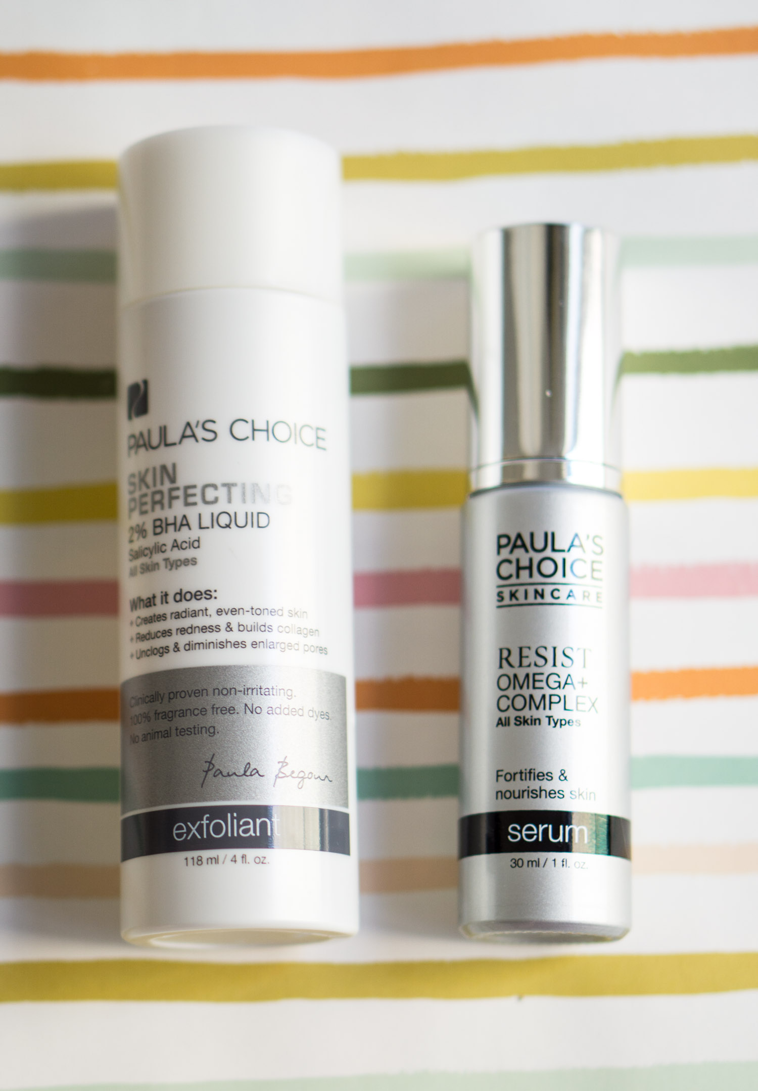 Paula's Choice Skin Perfecting 2% BHA Liquid review