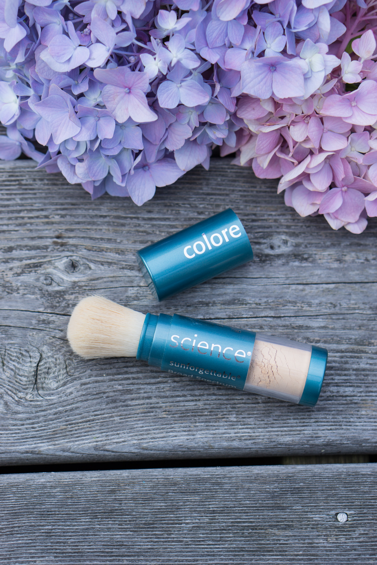Sunforgettable Brush-On Sunscreen by colorescience #5