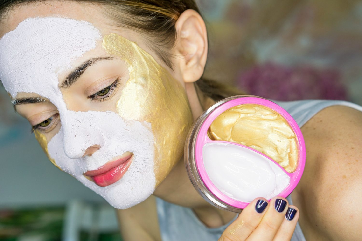 Tarte Tight Bright Mask Review and Demo