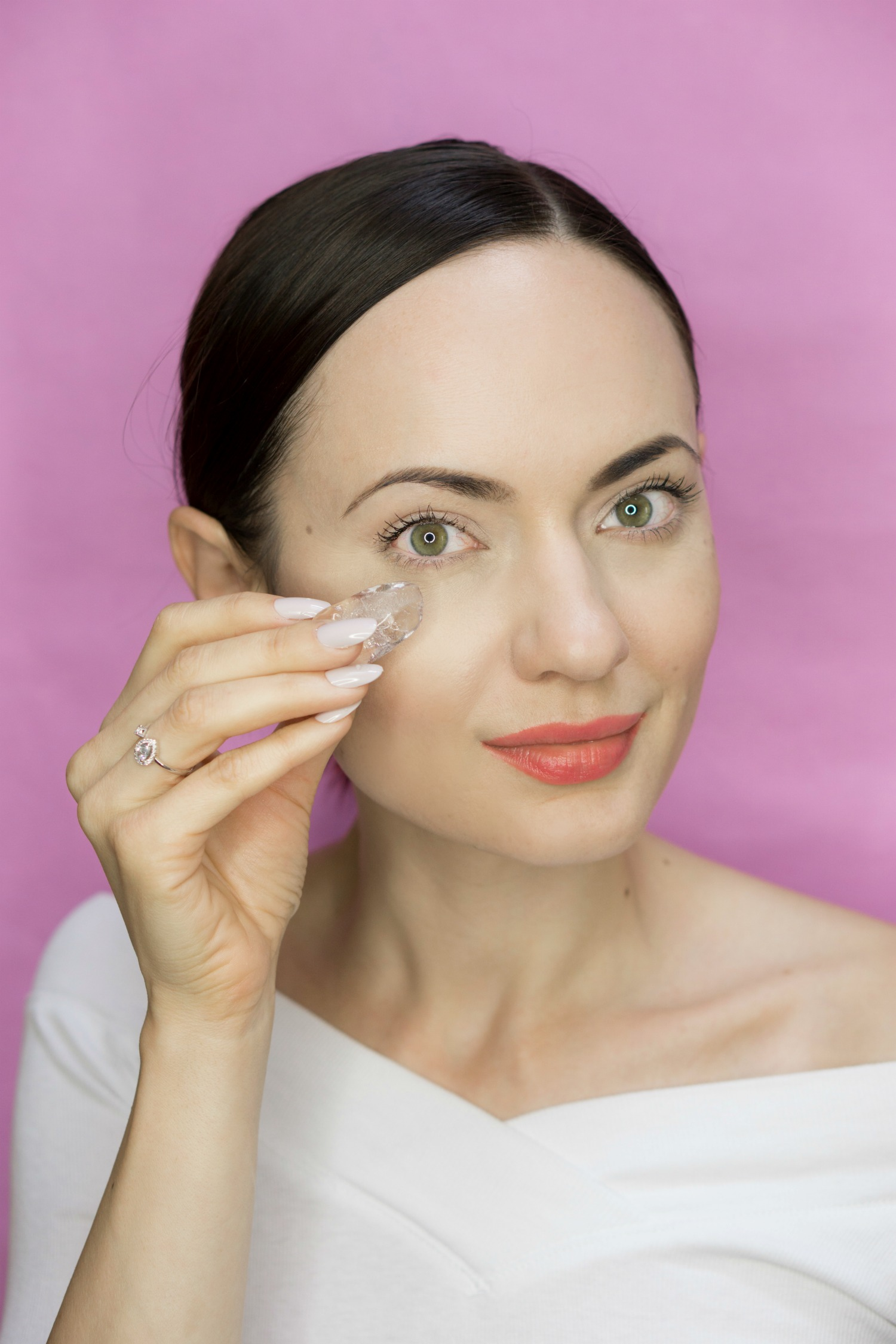 5 Ways to Get Rid of Dark Eye Circles