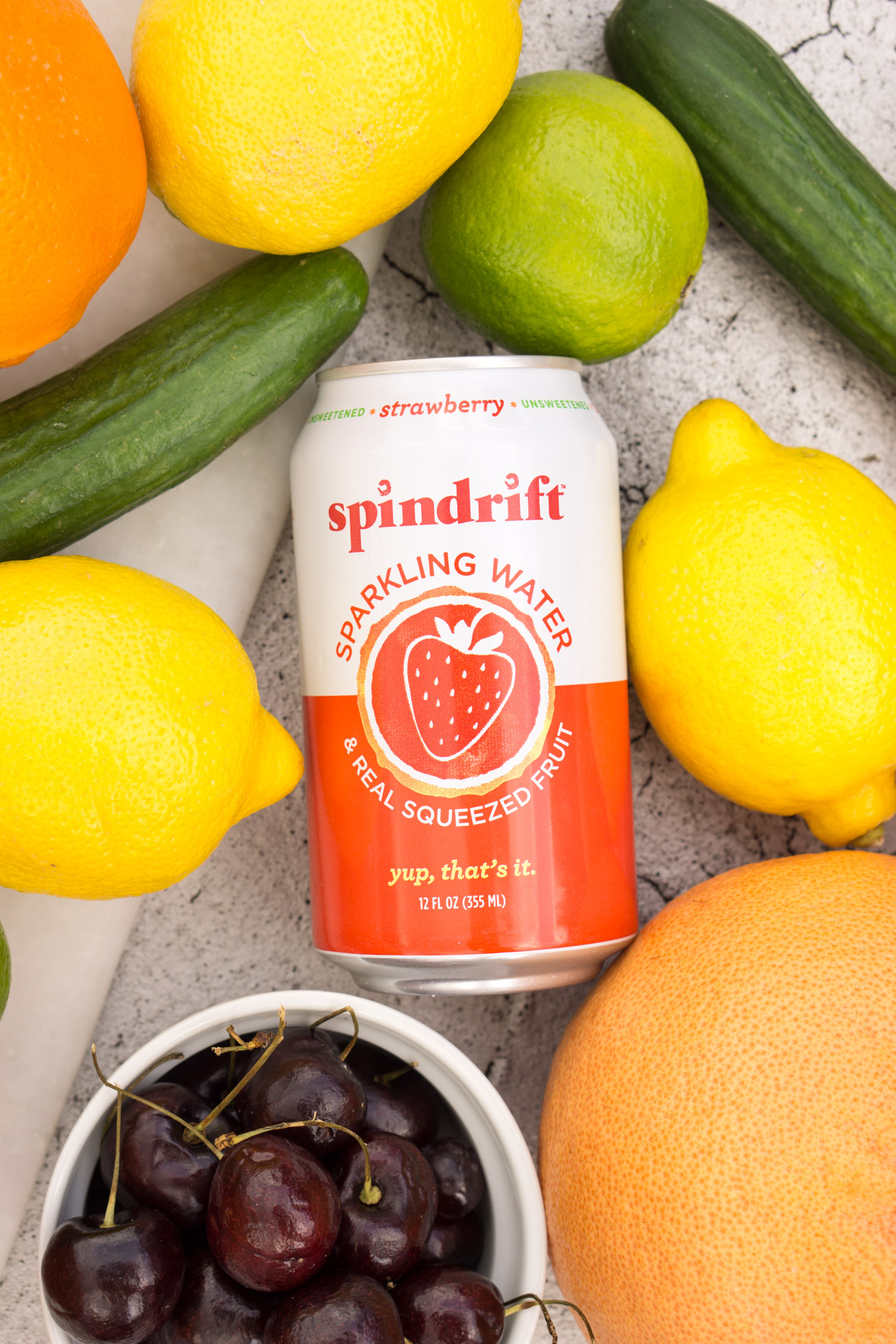 Spindrift Sparkling Water 5