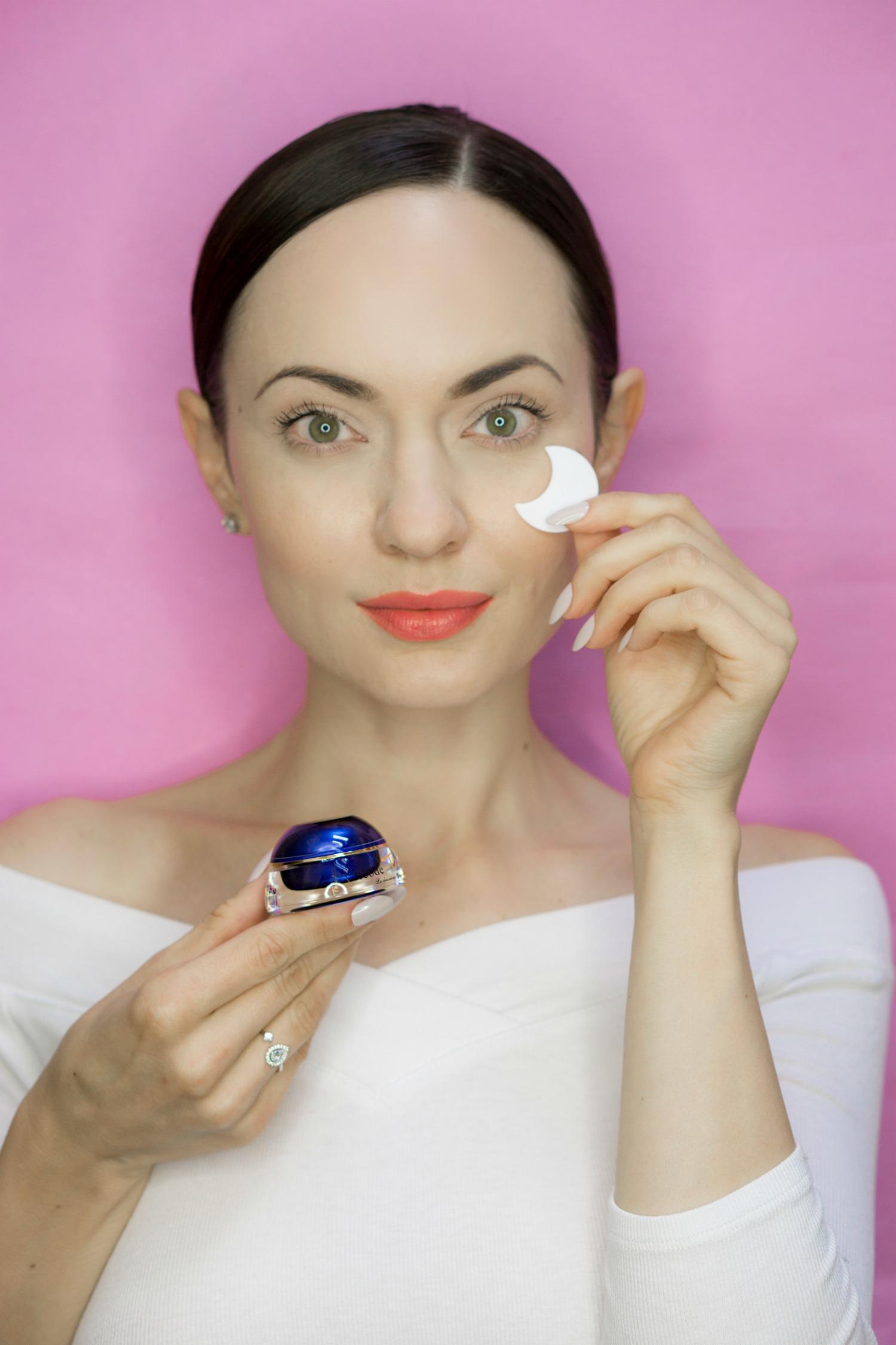 VIIcode T2 Oxygen Eye Cream Review 2