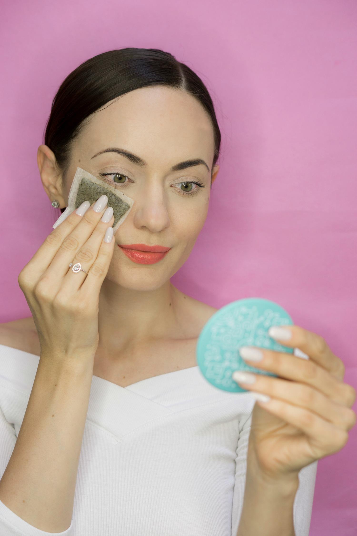 Ways to Get Rid of Dark Eye Circles