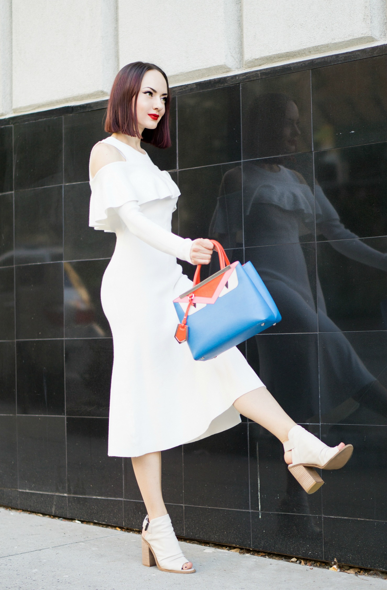 How To Style White Dress After Labor Day Weekend