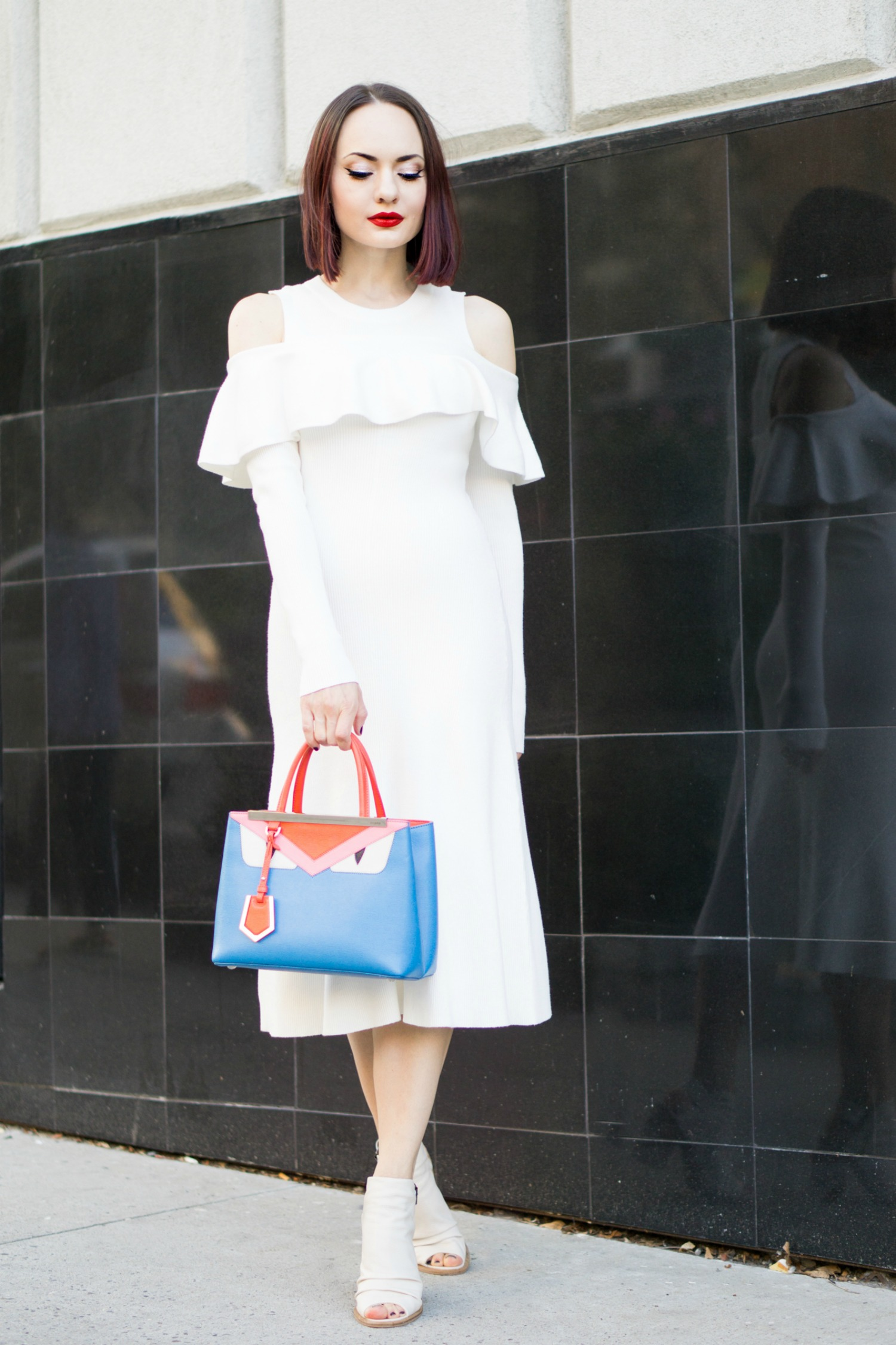 How To Style White Dress After Labor Day 2