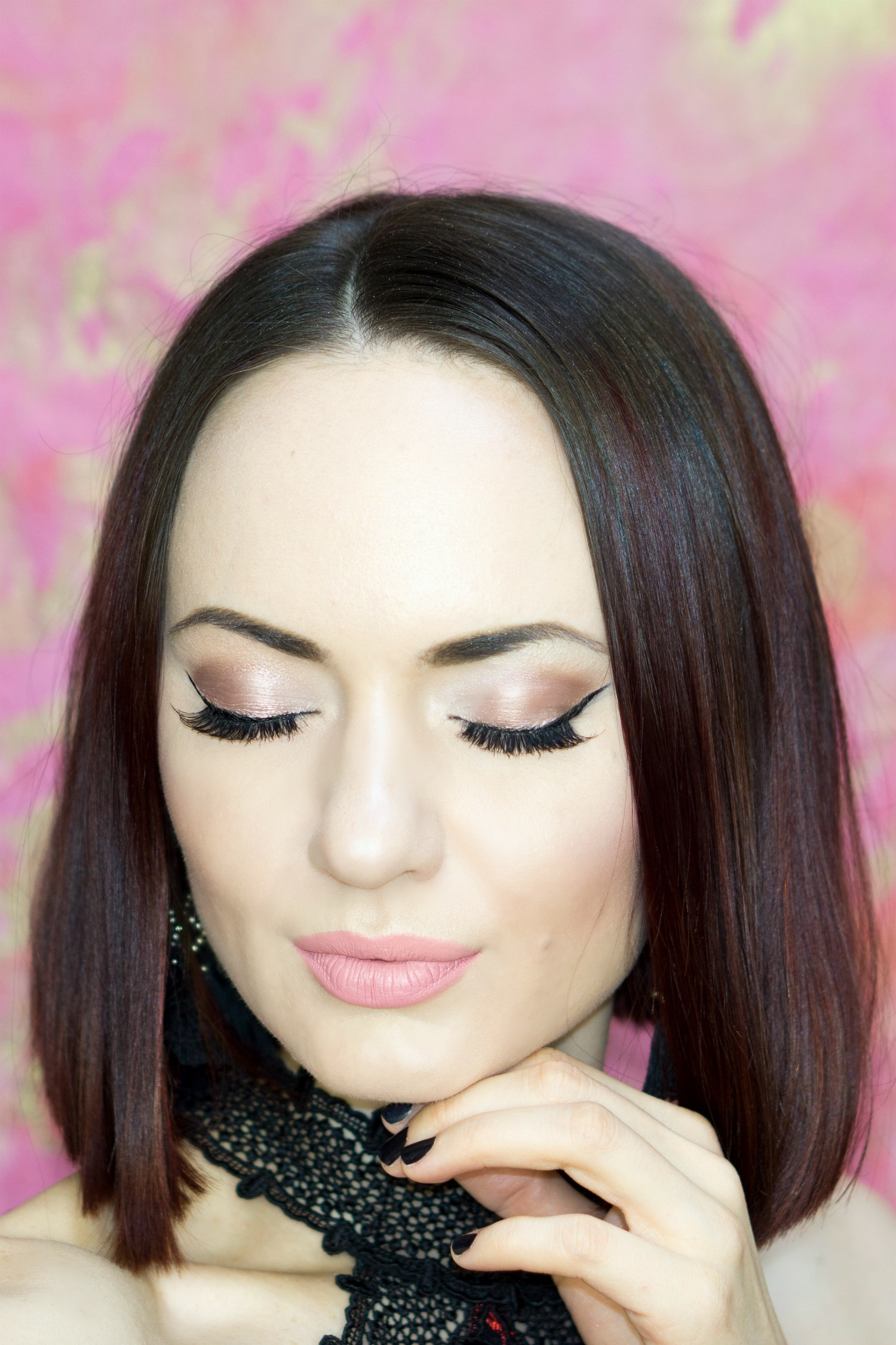 Makeup Tutorial Using 21 Days of Beauty Deals 2