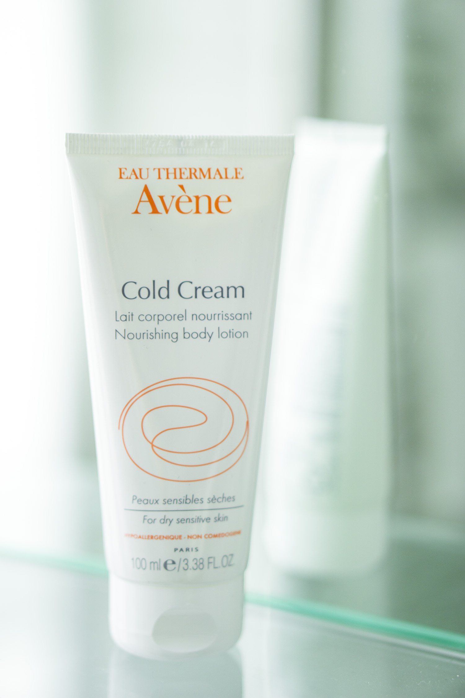 Avene Cold Cream - Best Products at French Pharmacy 2017