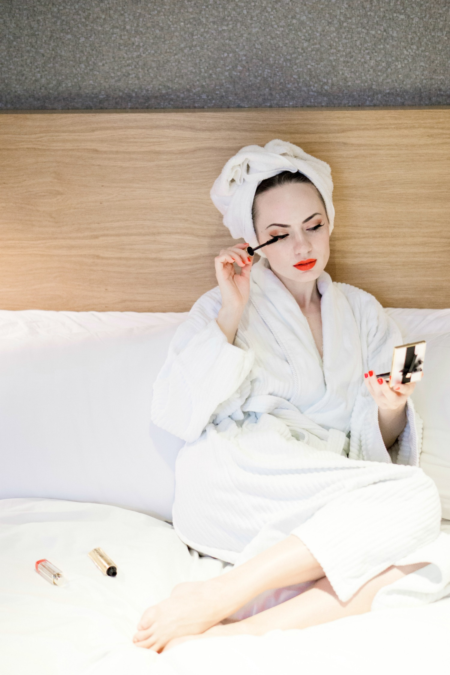 Beauty Lessons I've Learned After Traveling for a Month
