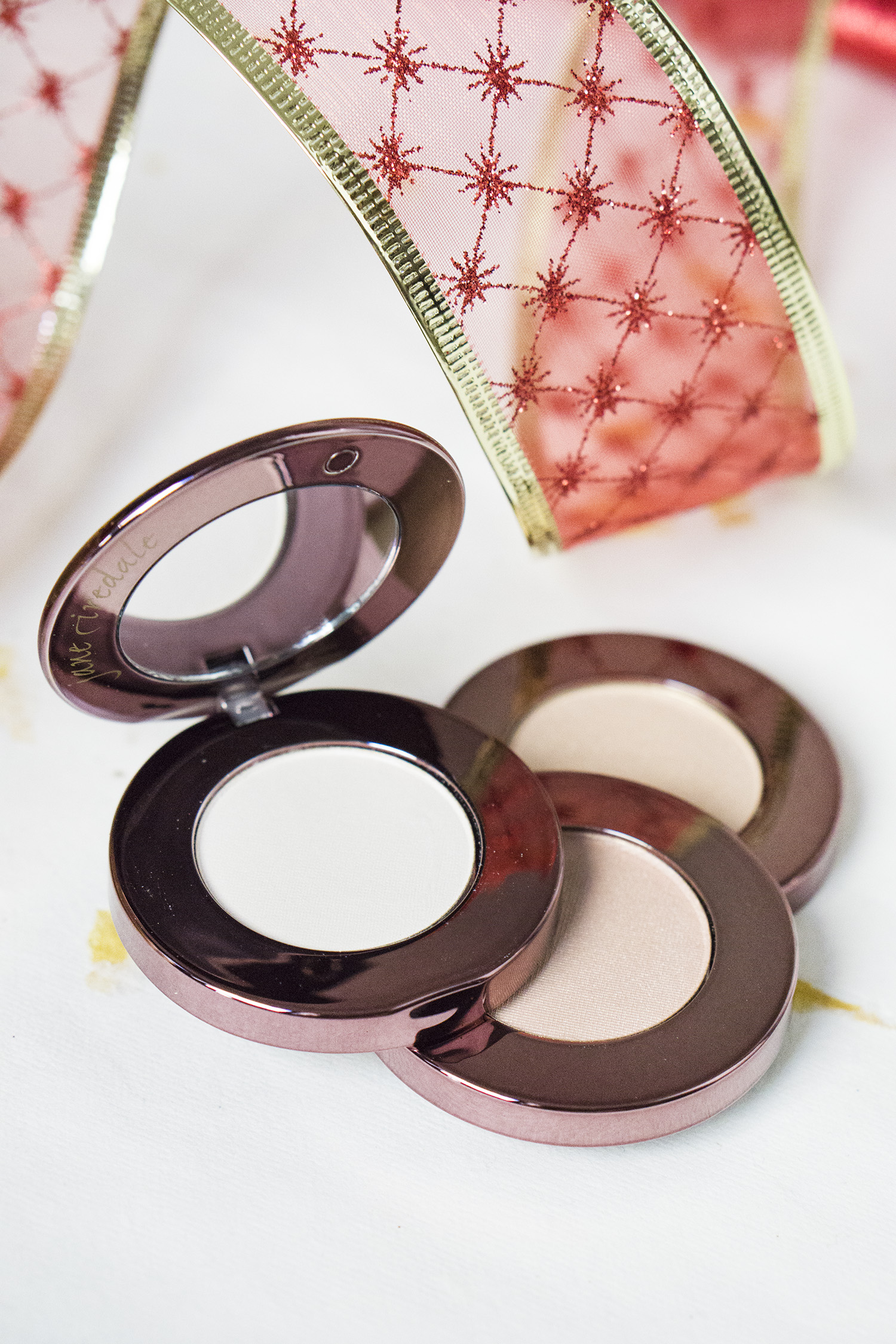 JANE IREDALE LIMITED EDITION DREAM LUMINIZER TRIO REVIEW