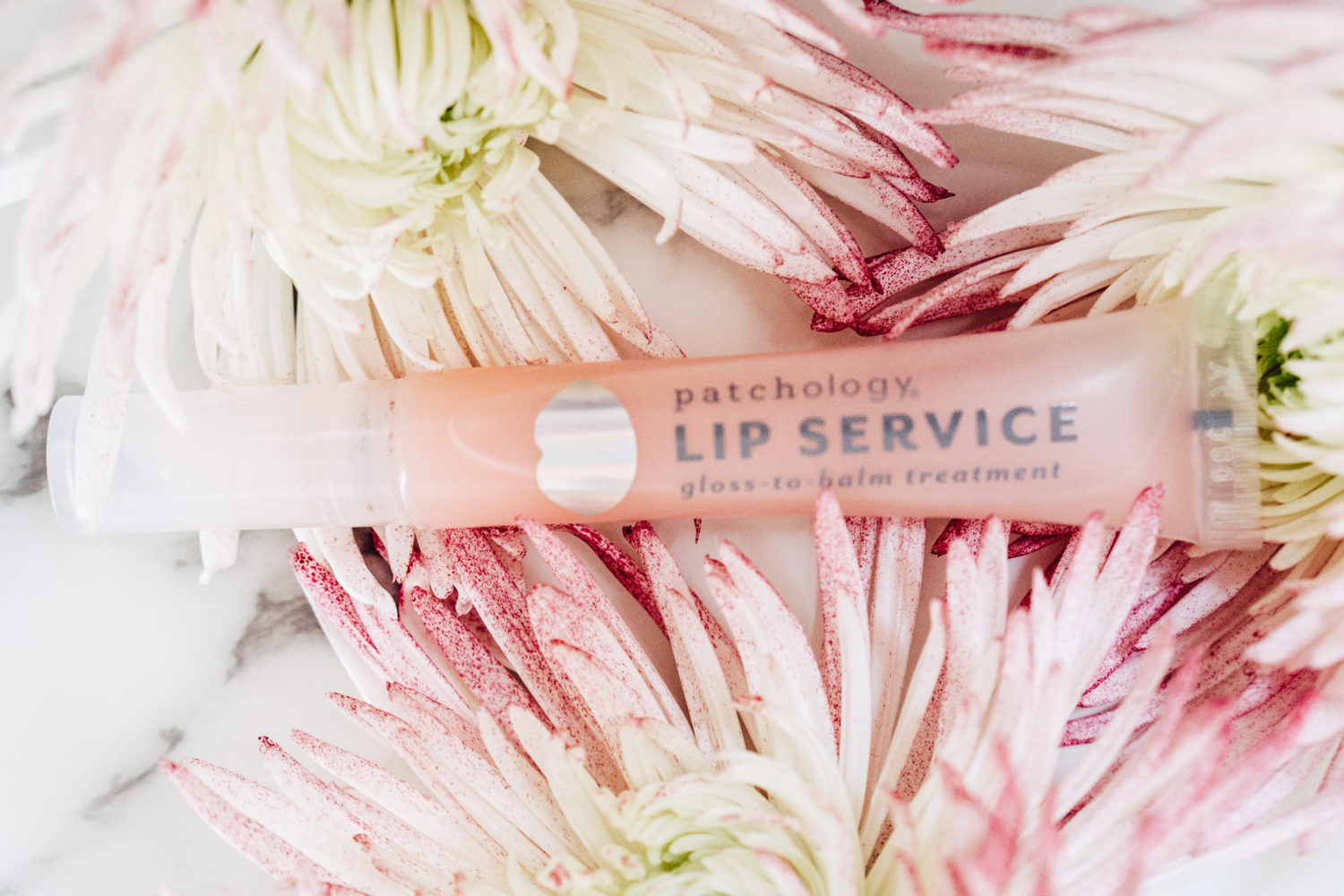 Patchology Lip Service Gloss-to-Balm Treatment review
