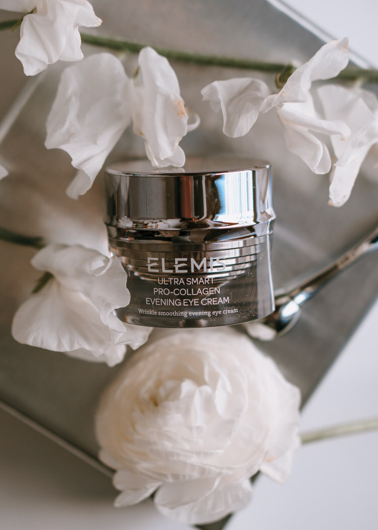Elemis Ultra Smart Pro-Collagen Evening Eye Cream