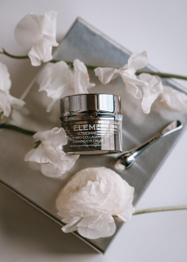 Elemis Ultra Smart Pro-Collagen Eye Cream - Evening